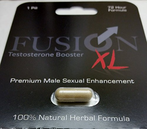 Fusion-XL-All-Natural-Herbal-Testosterone-Booster-Male-Enhancement-Pill-0