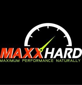 MAXXHARD-All-natural-testosterone-booster-increase-Size-Girth-and-last-longer-10-Capsules-1-in-20-countries-0