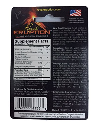 Royal-Eruption-All-Natural-Vegan-Male-Sexual-Performance-Enhancer-Pill-1-Pack-0-0