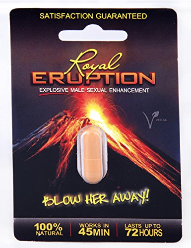 Royal-Eruption-All-Natural-Vegan-Male-Sexual-Performance-Enhancer-Pill-1-Pack-0
