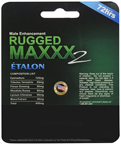 Rugged-Maxxx-2-ETALON-100-Herbal-0-0