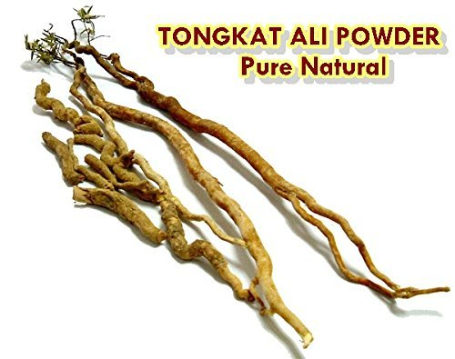 Tongkat-Ali-Powder-Ingredients-100-Tongkat-Ali-Root-100-grams-353-OZ-From-Thailand-0-0