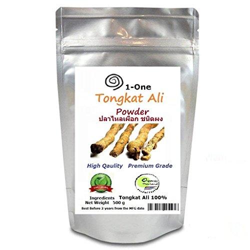 Tongkat-Ali-eurycoma-Longifolia-pasak-Bumi-longjack-natural-Testosterone-Booster-500-grams-1763-OZ-From-Thailand-0